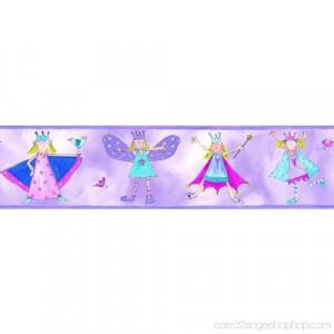 Μπορντούρα Fairy Princess RMK1014