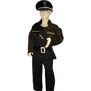 Παιδική Στολή Παραδοσιακή Γερμανός Στρατιώτης 124.150.007