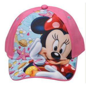 Καπέλο Jockey Minnie CocTail (Φουξ) (Κωδ.161.511.449)