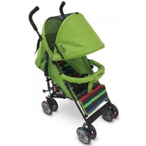 Καρότσι Just Baby Flexy (Λαχανί) & Δώρο ομπρέλα  (507.098.000)