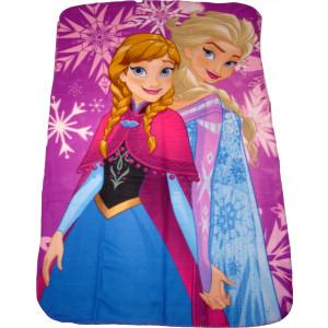 Κουβέρτα Φλις Frozen Disney 7235 (Διαστάσεις 1.00x1.40cm) (Κωδ.200.01.062)