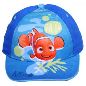 Καπέλο Jockey Nemo Disney (Μπλε Ρουα) (Κωδ.161.512.107)