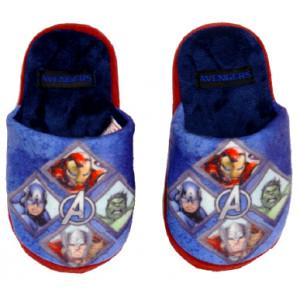 Παντόφλες Avengers (Μπλε) (Κωδ.200.149.025)