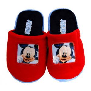 Παντόφλες Mickey Disney (Κόκκινο) (Κωδ.200.149.028)