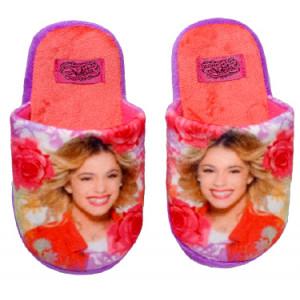 Παντόφλες Violetta Disney (Κοραλί) (Κωδ.200.149.041)