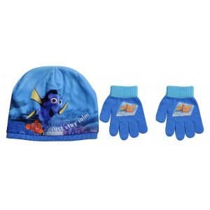 Σκούφος & Γάντια Nemo Disney (Κωδ.200.503.028)