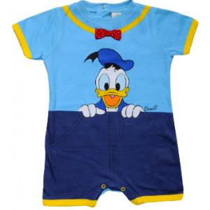Φορμάκι K/M Donald Disney (Τυρκουάζ) (Κωδ.200.114.001)