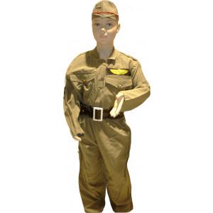Παιδική Στολή Παραδοσιακή Στρατιώτης του 40 367.01.015