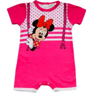 Φορμάκι K/M Minnie Disney (Φουξ) (Κωδ.200.114.002)