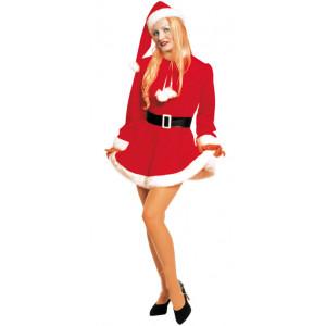 Χριστουγεννιάτικη Αγιοβασιλίνα Γυναικεία (Κωδ.205.123.001) (Κωδ.214902) (Με Δωροεπιταγή 7€)