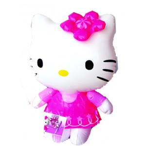 Φουσκωτή Φιγούρα Kitty (Κωδ.214.01.038)