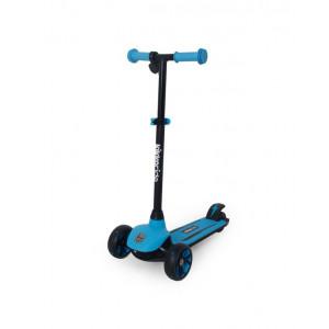 Ηλεκτρικό πατίνι ισορροπίας Kikka boo Fury Blue