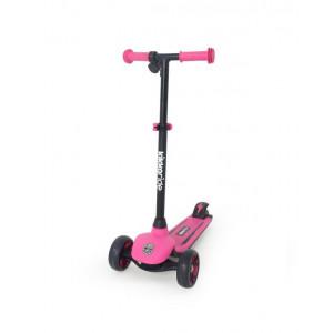 Ηλεκτρικό πατίνι ισορροπίας Kikka boo Fury Pink