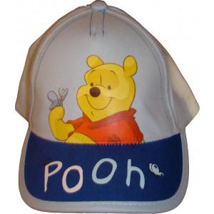 Καπέλο Jockey Winnie (Σιελ) (Κωδ.161.512.279)