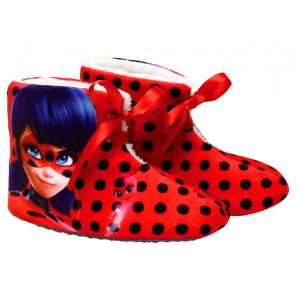 Παντόφλες Μποτάκι LadyBug Disney (Κωδ.200.149.078)