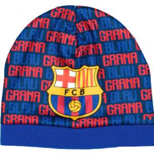 Σκουφί Barcelona (Μπλε) (Κωδ.200.512.075)