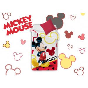 Κουβέρτα Mickey 1.60cm x 2.20cm (Κωδ.036.238.000)