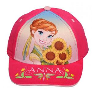Καπέλο Jockey Frozen Anna (Φουξ) (Κωδ.200.511.066)