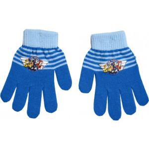 Γάντια Πλεκτά Paw Patrol Nickelodeon (Μπλε) (Κωδ.200.90.018)