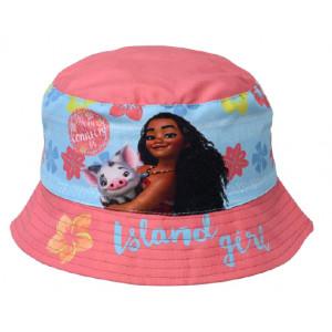 Καπέλο Κώνος Vaiana Disney (Κοραλί) (Κωδ.200.511.068)