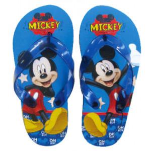 Σαγιονάρες Mickey (Μπλε Ρουά) (Disney) (Κωδ.200.149.055)