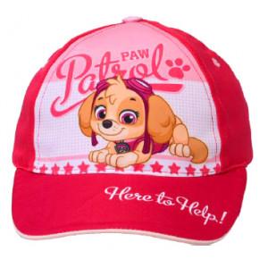 Καπέλο Jockey Paw Patrol Nickelodeon (Φουξ) (Κωδ.200.511.069)