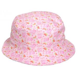 Καπέλο Κώνος Peppa Disney (Ροζ) (Κωδ.200.511.029)