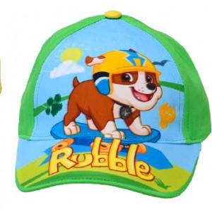 Καπέλο Jockey Paw Patrol Nickelodeon (Λαχανί) (Κωδ.200.512.064)