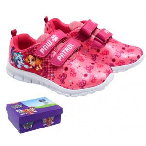 Παπούτσια (Αθλτικά) Paw Patrol Nickelodeon (Φουξ) (Κωδ.200.82.006)