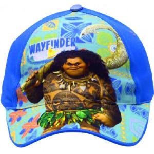 Καπέλο Jockey Vaiana (Κωδ.200.512.065)