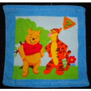 Πετσετούλα Winnie Disney 111.01.005