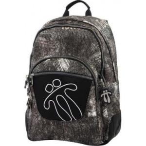 Τσάντα Εφηβική Totto Morral Crayola 3TS (581254)