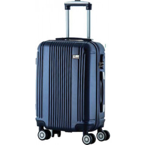Βαλίτσες ταξιδιού rain RB9028C blue narlis.gr