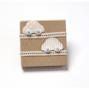 Χάρτινο κουτί με σκαραβαίους 4121155