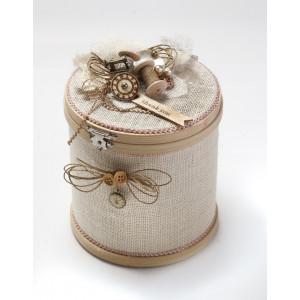 Κουτί για σετ λαδιού με είδη ραπτικής  41462500