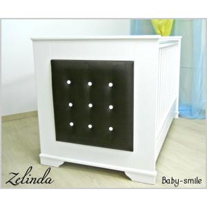 Κρεβάτι baby-smile Zelinda (Ρωτήστε για την προσφορά) (00299)