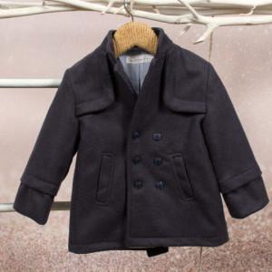 Παλτό Bambolino Zeus 8982
