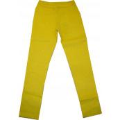 Κολάν Σωλήνας (Κίτρινο)(Βαμβακολυκρα)(Κωδ.008.516.002)