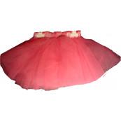 Φούστα Mπαλέτου Tούλινη (Ροζ) (Κωδ.437.01.002)